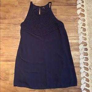 Medium Chiffon C. Luce Dress